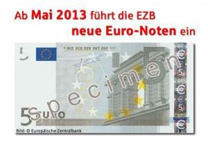 neue euro banknoten ab mai 2013 willkommen auf dem blog. Black Bedroom Furniture Sets. Home Design Ideas