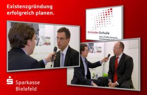 Video GründerSchule 2013