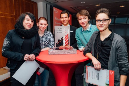 Gewinner Planspiel Börse 2015