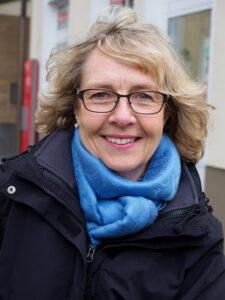 Stadtradeln 2017 - Portrait Petra Beckmann