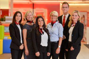 Team Video-Beratung - Sparkasse Bielefeld