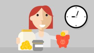 Kinder und Geld - Tipp 2