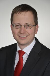 Gründerberater Wolfgang Stisser