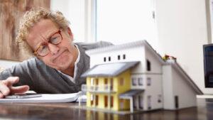 Wie kann ich mir eine Immobilie leisten