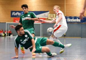 Bielefelder Hallen-Fußball Stadtmeisterschaft
