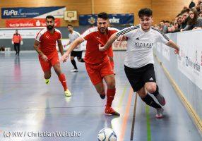 21. Bielefelder Hallen-Fußball Stadtmeisterschaft