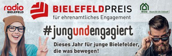 Bielefeld-Preis 2018