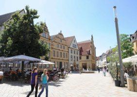 Meinungsspiegel Bielefeld 2018