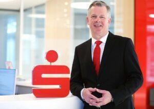 Michael Fröhlich - Vorstandsvorsitzender der Sparkasse Bielefeld