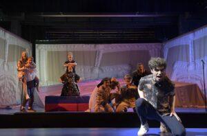 Frühlings Erwachen - Theater Bielefeld