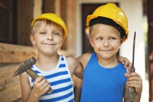 Neue staatliche Förderung für junge Familien: Baukindergeld