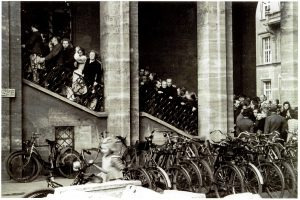 Vor 70 Jahren kam die D-Mark nach Bielefeld