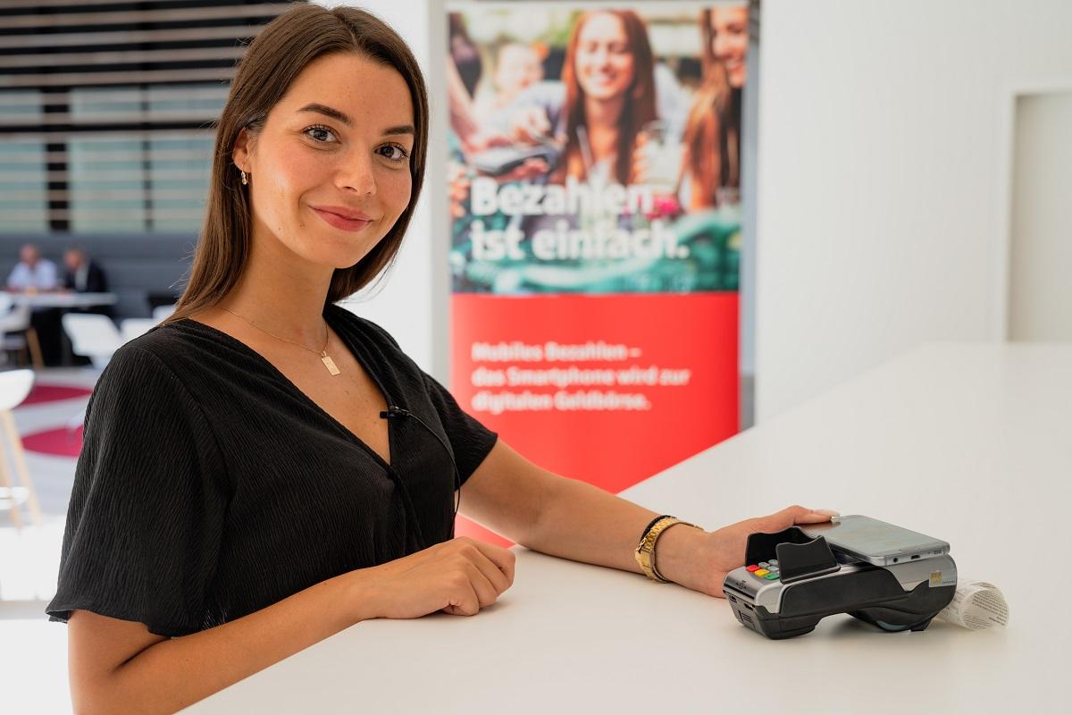 Mobiles Bezahlen Sparkasse Bielefeld