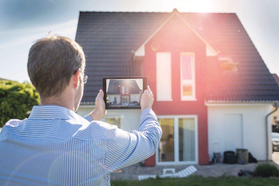 Immobilien-Preisfinder: Kennen Sie den Wert Ihrer Immobilie?