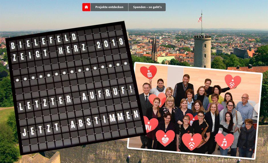 Die letzte Woche: Bielefeld zeigt Herz auf Rekordkurs