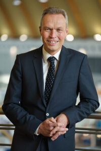 Volker Niediek - ImmobilienCenter Sparkasse Bielefeld