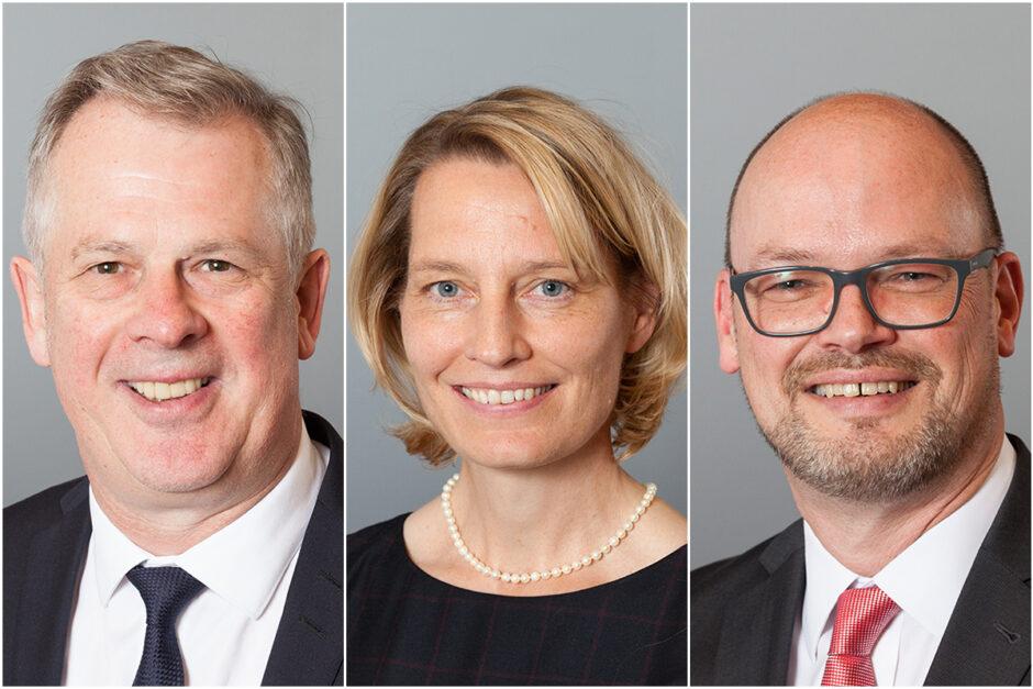Die Sparkasse Bielefeld im Jahr 2020
