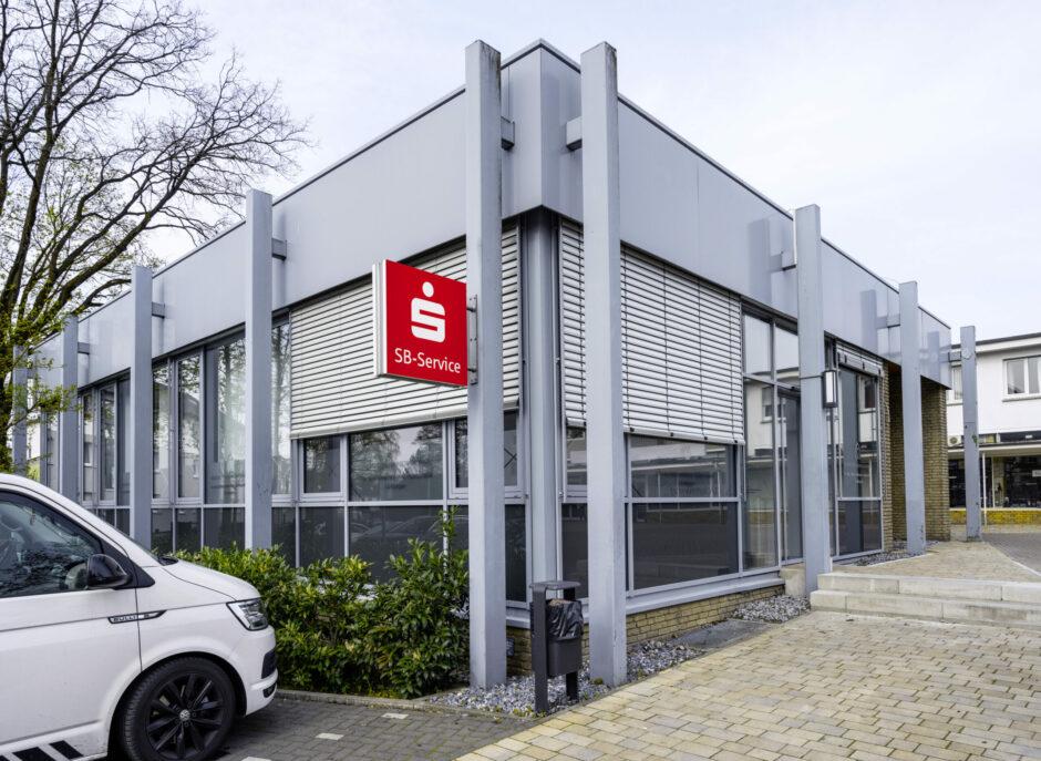 Neuigkeiten: SB-Standort am Hirschweg öffnet wieder